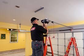 Garage Door Openers Repair Dayton